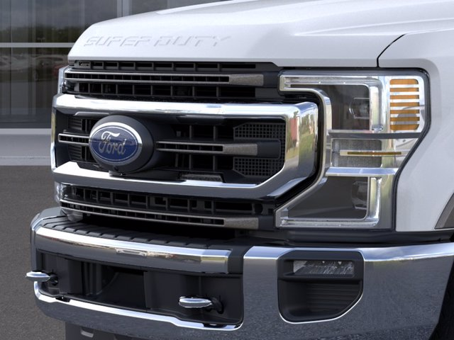 2020 Ford F-250 Crew Cab 4x4, Pickup #FL2469 - photo 17