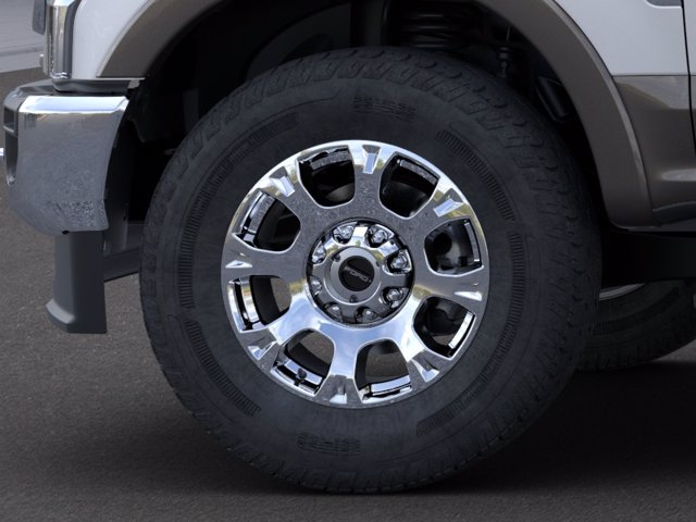 2020 Ford F-250 Crew Cab 4x4, Pickup #FL2469 - photo 19