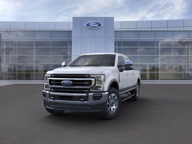 2020 Ford F-250 Crew Cab 4x4, Pickup #FL2469 - photo 3