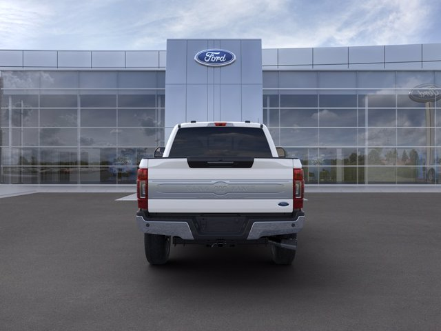 2020 Ford F-250 Crew Cab 4x4, Pickup #FL2469 - photo 5