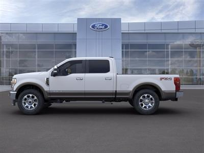 2020 Ford F-250 Crew Cab 4x4, Pickup #FL2469 - photo 4