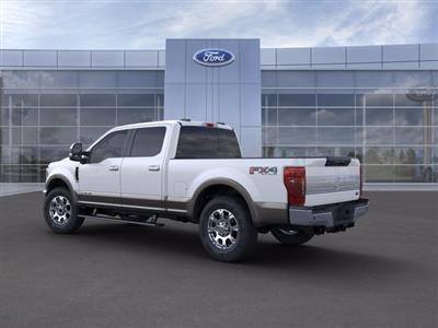 2020 Ford F-250 Crew Cab 4x4, Pickup #FL2469 - photo 2