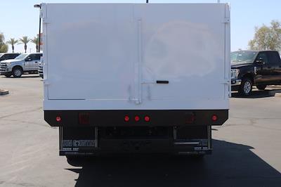 2020 Ford F-350 Regular Cab DRW 4x2, Sun Country Truck Landscape Dump #FL2470 - photo 7