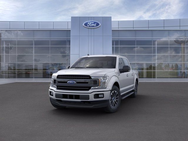 2020 Ford F-150 SuperCrew Cab 4x4, Pickup #FL2477 - photo 3