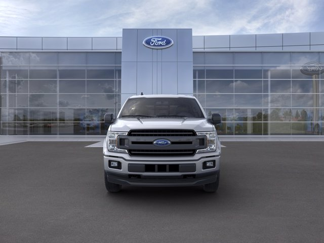 2020 Ford F-150 SuperCrew Cab 4x4, Pickup #FL2477 - photo 5