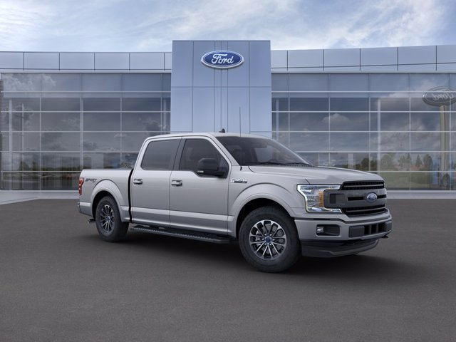 2020 Ford F-150 SuperCrew Cab 4x4, Pickup #FL2477 - photo 6