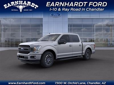 2020 Ford F-150 SuperCrew Cab 4x4, Pickup #FL2477 - photo 1
