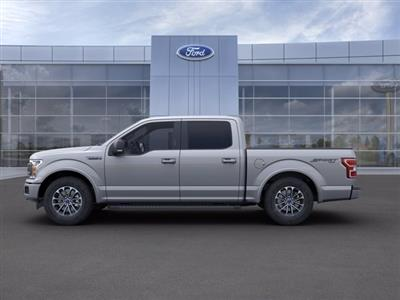 2020 Ford F-150 SuperCrew Cab 4x4, Pickup #FL2477 - photo 4
