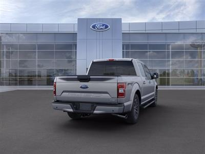 2020 Ford F-150 SuperCrew Cab 4x4, Pickup #FL2477 - photo 7
