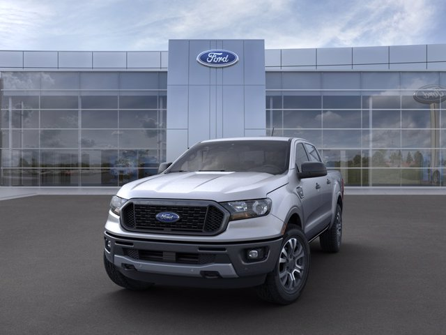 2020 Ford Ranger SuperCrew Cab 4x2, Pickup #FL2512 - photo 3
