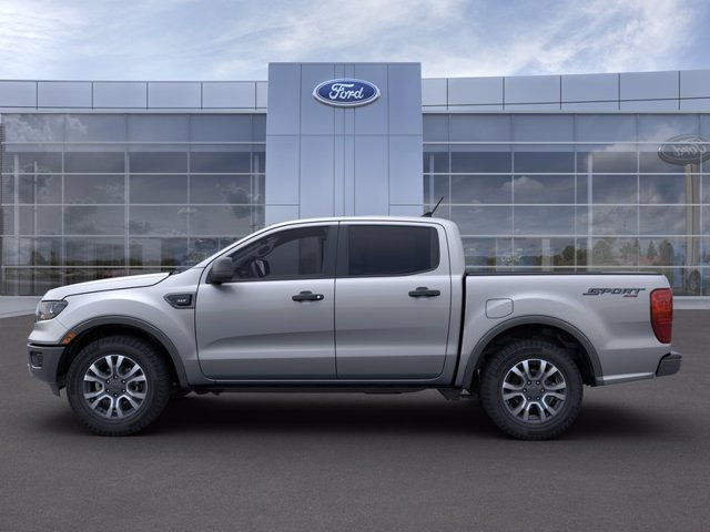 2020 Ford Ranger SuperCrew Cab 4x2, Pickup #FL2512 - photo 4