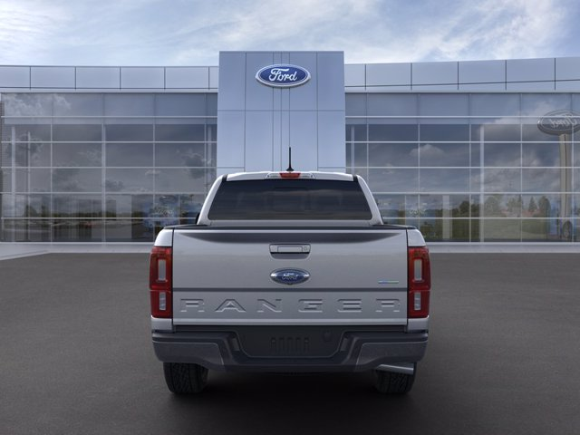 2020 Ford Ranger SuperCrew Cab 4x2, Pickup #FL2512 - photo 5