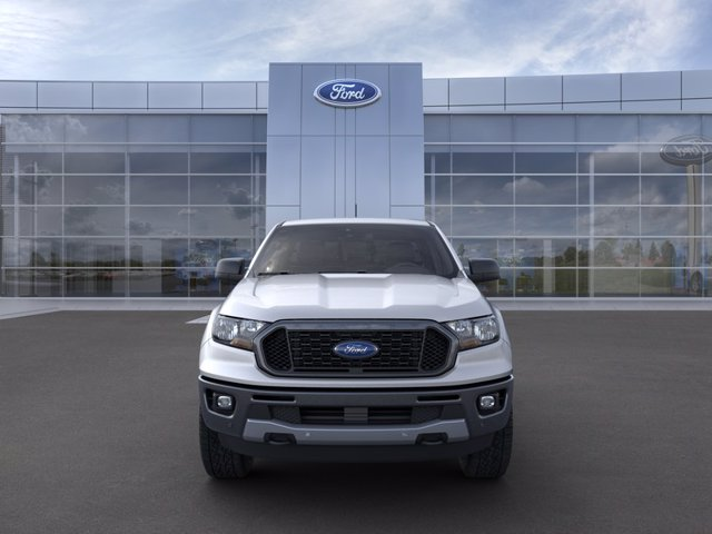 2020 Ford Ranger SuperCrew Cab 4x2, Pickup #FL2512 - photo 6