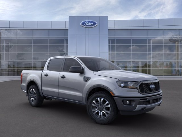 2020 Ford Ranger SuperCrew Cab 4x2, Pickup #FL2512 - photo 7