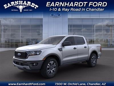 2020 Ford Ranger SuperCrew Cab 4x2, Pickup #FL2512 - photo 1