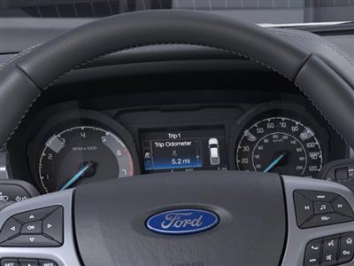 2020 Ford Ranger SuperCrew Cab 4x2, Pickup #FL2512 - photo 13