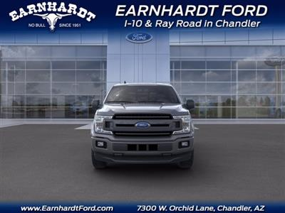2020 Ford F-150 SuperCrew Cab 4x2, Pickup #FL2516 - photo 1
