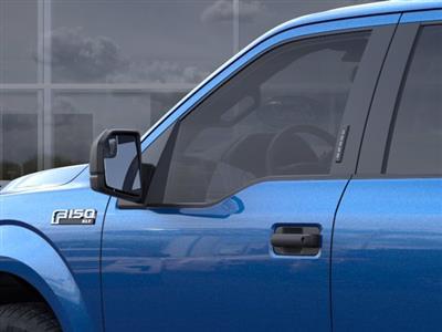 2020 Ford F-150 SuperCrew Cab 4x2, Pickup #FL2517 - photo 20