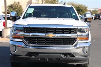 2018 Chevrolet Silverado 1500 Crew Cab 4x4, Pickup #FL2522A - photo 3
