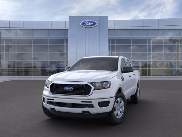 2020 Ford Ranger SuperCrew Cab 4x2, Pickup #FL2533 - photo 3