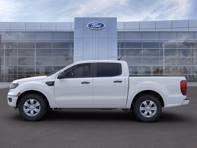 2020 Ford Ranger SuperCrew Cab 4x2, Pickup #FL2533 - photo 4