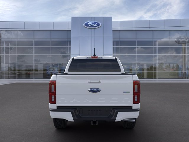 2020 Ford Ranger SuperCrew Cab 4x2, Pickup #FL2533 - photo 5