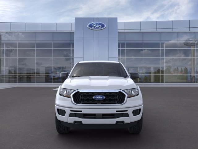 2020 Ford Ranger SuperCrew Cab 4x2, Pickup #FL2533 - photo 6