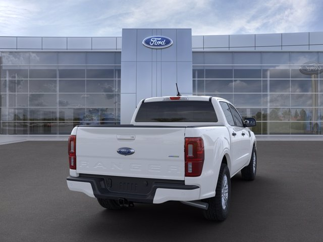 2020 Ford Ranger SuperCrew Cab 4x2, Pickup #FL2533 - photo 8