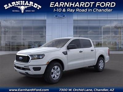 2020 Ford Ranger SuperCrew Cab 4x2, Pickup #FL2533 - photo 1