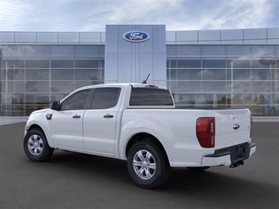 2020 Ford Ranger SuperCrew Cab 4x2, Pickup #FL2533 - photo 2