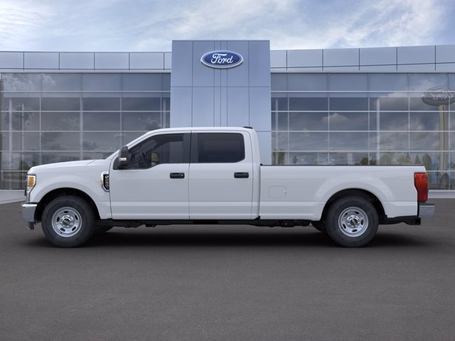 2020 Ford F-250 Crew Cab 4x2, Pickup #FL2573 - photo 4