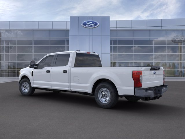 2020 Ford F-250 Crew Cab 4x2, Pickup #FL2573 - photo 2