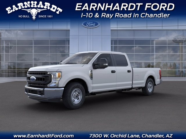 2020 Ford F-250 Crew Cab 4x2, Pickup #FL2577 - photo 1