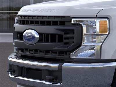 2020 Ford F-250 Crew Cab 4x2, Pickup #FL2577 - photo 17