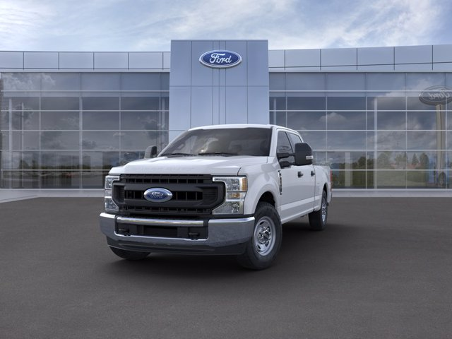 2020 Ford F-250 Crew Cab 4x2, Pickup #FL2579 - photo 3