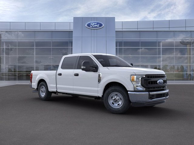 2020 Ford F-250 Crew Cab 4x2, Pickup #FL2579 - photo 7