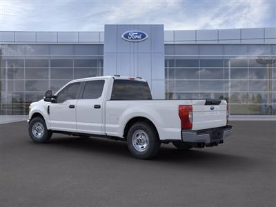 2020 Ford F-250 Crew Cab 4x2, Pickup #FL2579 - photo 2
