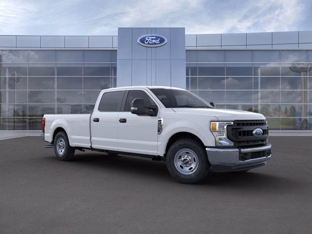 2020 Ford F-250 Crew Cab 4x2, Pickup #FL2580 - photo 7