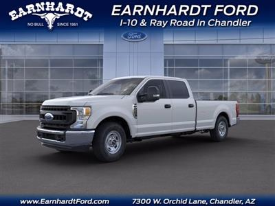 2020 Ford F-250 Crew Cab 4x2, Pickup #FL2580 - photo 1