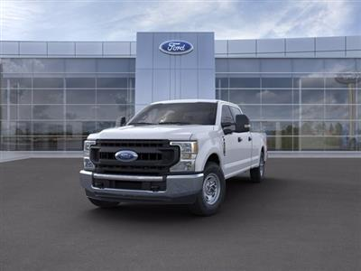 2020 Ford F-250 Crew Cab 4x2, Pickup #FL2580 - photo 3