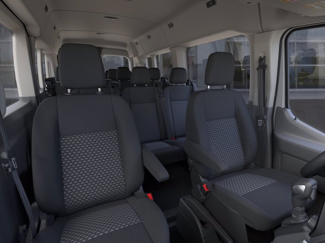 2020 Ford Transit 350 Med Roof 4x2, Passenger Wagon #FL2586 - photo 10