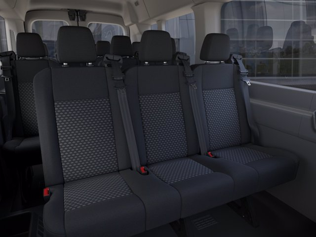 2020 Ford Transit 350 Med Roof 4x2, Passenger Wagon #FL2586 - photo 11