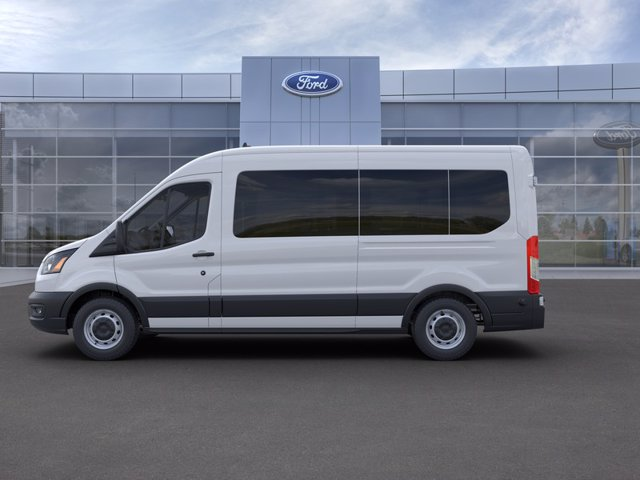 2020 Ford Transit 350 Med Roof 4x2, Passenger Wagon #FL2586 - photo 4