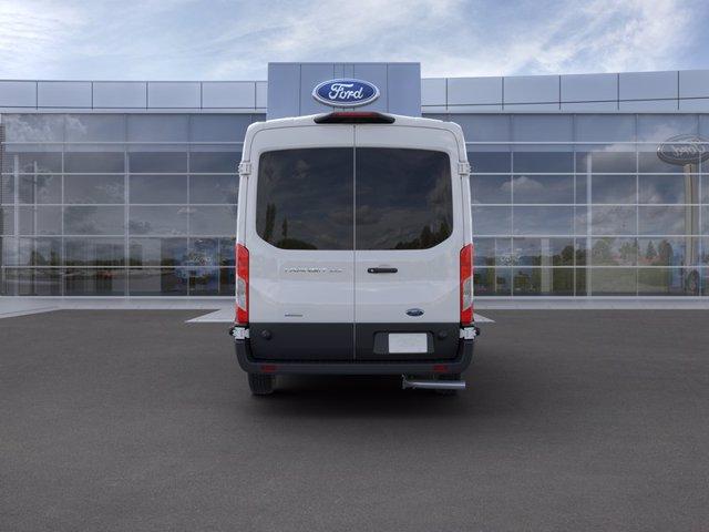 2020 Ford Transit 350 Med Roof 4x2, Passenger Wagon #FL2586 - photo 5