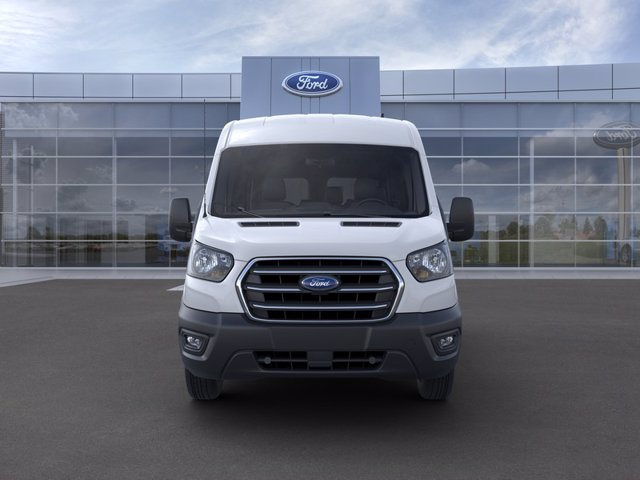 2020 Ford Transit 350 Med Roof 4x2, Passenger Wagon #FL2586 - photo 6