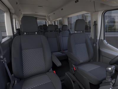 2020 Ford Transit 350 Med Roof 4x2, Passenger Wagon #FL2586 - photo 10