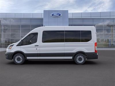 2020 Ford Transit 350 Med Roof 4x2, Passenger Wagon #FL2586 - photo 4