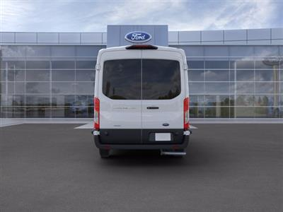 2020 Ford Transit 350 Med Roof 4x2, Passenger Wagon #FL2586 - photo 5
