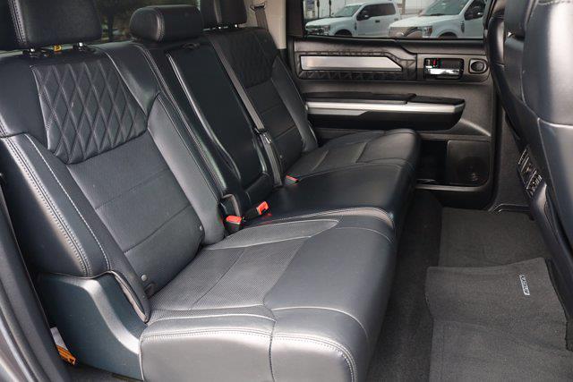 2017 Toyota Tundra Crew Cab 4x4, Pickup #FL2586B - photo 11