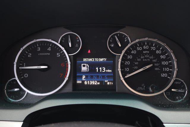 2017 Toyota Tundra Crew Cab 4x4, Pickup #FL2586B - photo 13